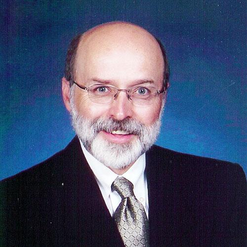 Bruce M. Goens, MD