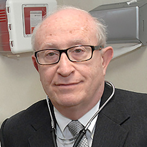 David A. Josephson, MD