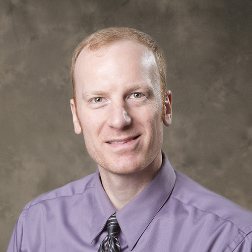 Eric Tibesar, MD
