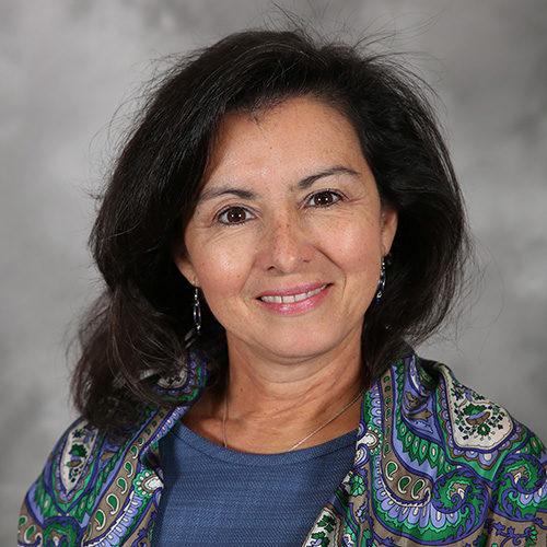 Theresa Rohr-Kirchgraber, MD, FACP, FAMWA